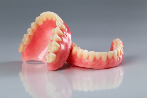 Zahnprothesen